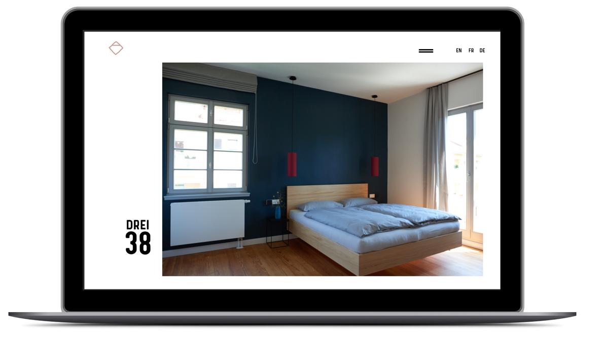 Kunde: Villa Anna B&B Speyer. GREENTONIC ist eine nachhaltige Agentur für Consulting und Design.GREENTONIC steht für klares, konzeptionelles Design, das in Erinnerung bleibt.