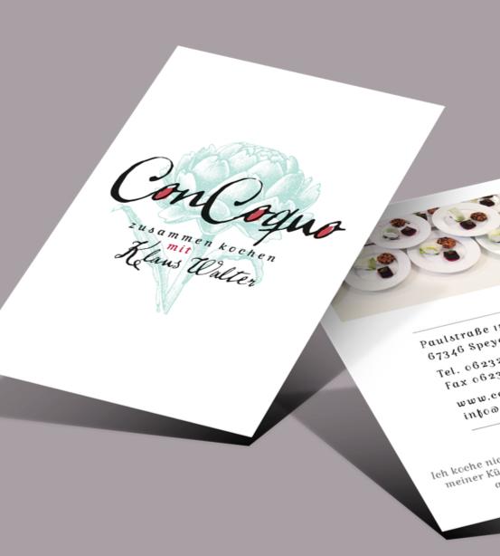 Projekt: ConCoquo. GREENTONIC ist eine nachhaltige Agentur für Consulting und Design.GREENTONIC steht für klares, konzeptionelles Design, das in Erinnerung bleibt.